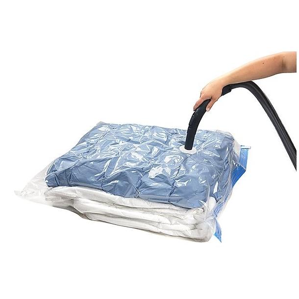 Vakuumposer til tøj - Opbevaring - Tørt Hjem